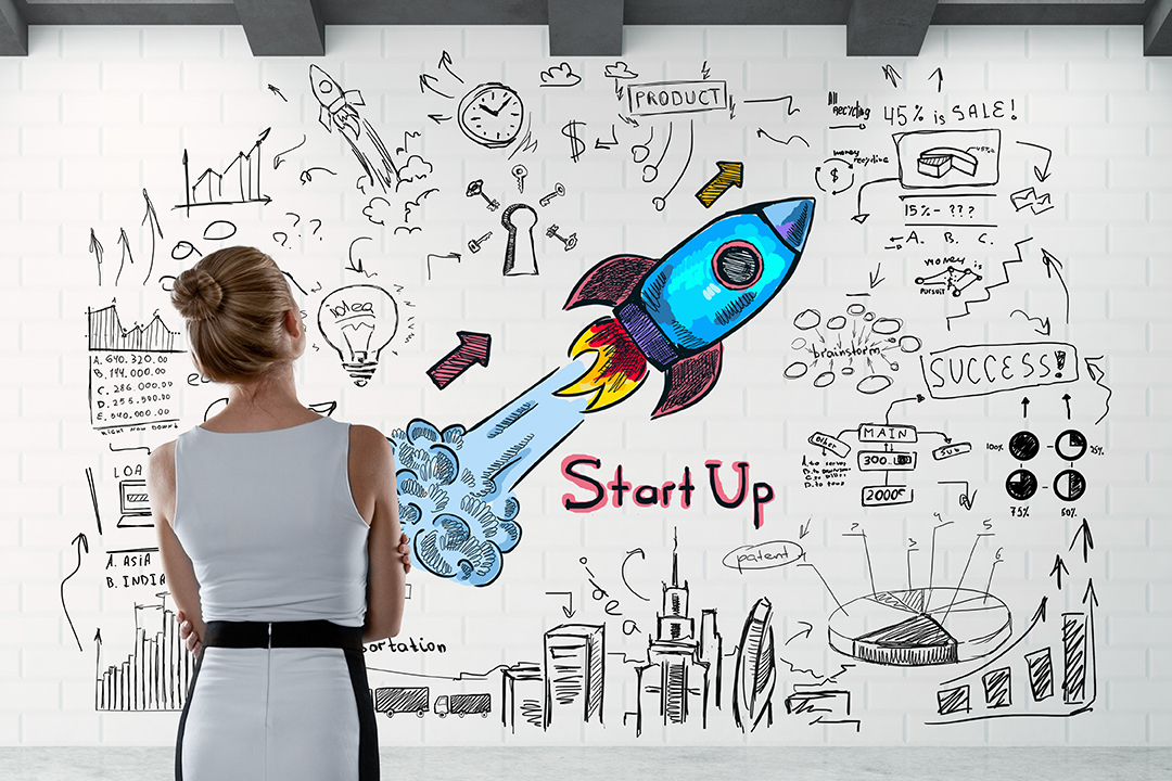Launching Your Startup
